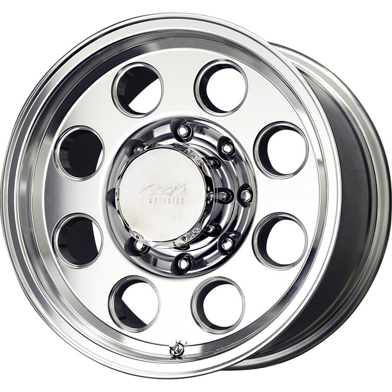 MB Motorsports Wheels & Rims | Discount Tire