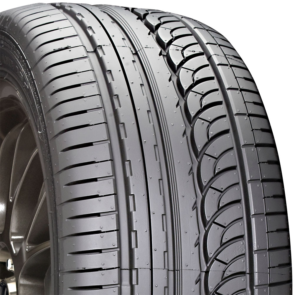 Image of Nankang Tire AS-1 255 /30 R21 93Y XL BSW