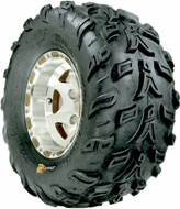 Image of Greenball Tire Afterburn 25 /10.00R12 CP BSW