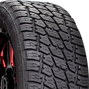 Nitto Terra Grappler G2 Tires Truck Performance All Terrain Tires