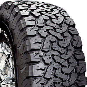 Bfgoodrich All Terrain T A Ko2 Tires Truck All Terrain Tires