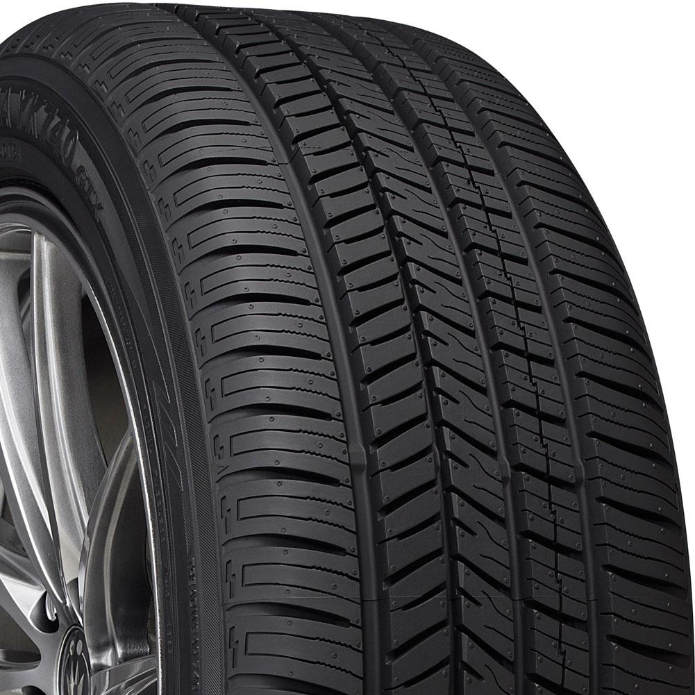Yokohama Tires Review >> Yokohama Yk740 Gtx Tires Passenger Performance All Season Tires