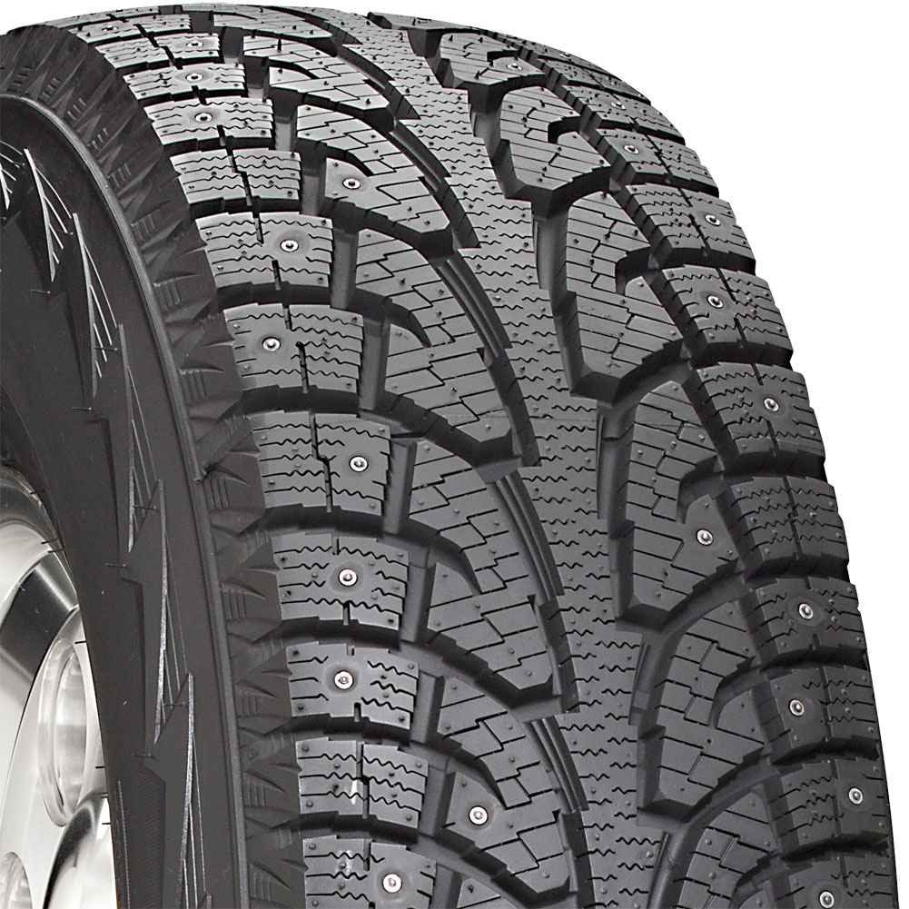hankook i pike rw11 studded tires truck winter tires discount tire. Black Bedroom Furniture Sets. Home Design Ideas