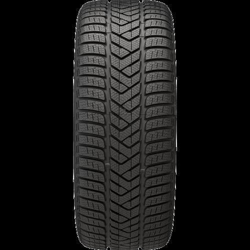 235//35R19 91W Pirelli Winter Sottozero 3 XL FSL M+S Winterreifen