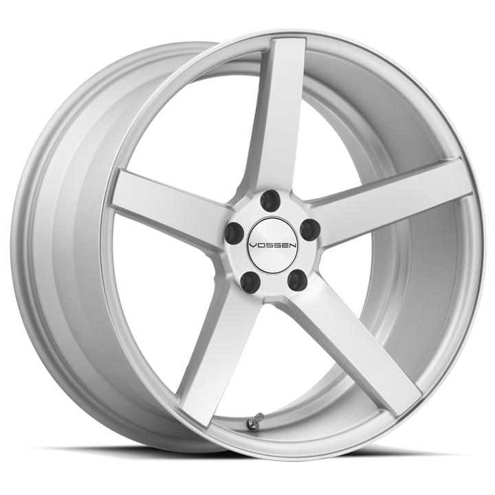 Vossen Wheels Cv3r Wheels Passenger Painted Multi Spoke