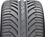 Directional Tread