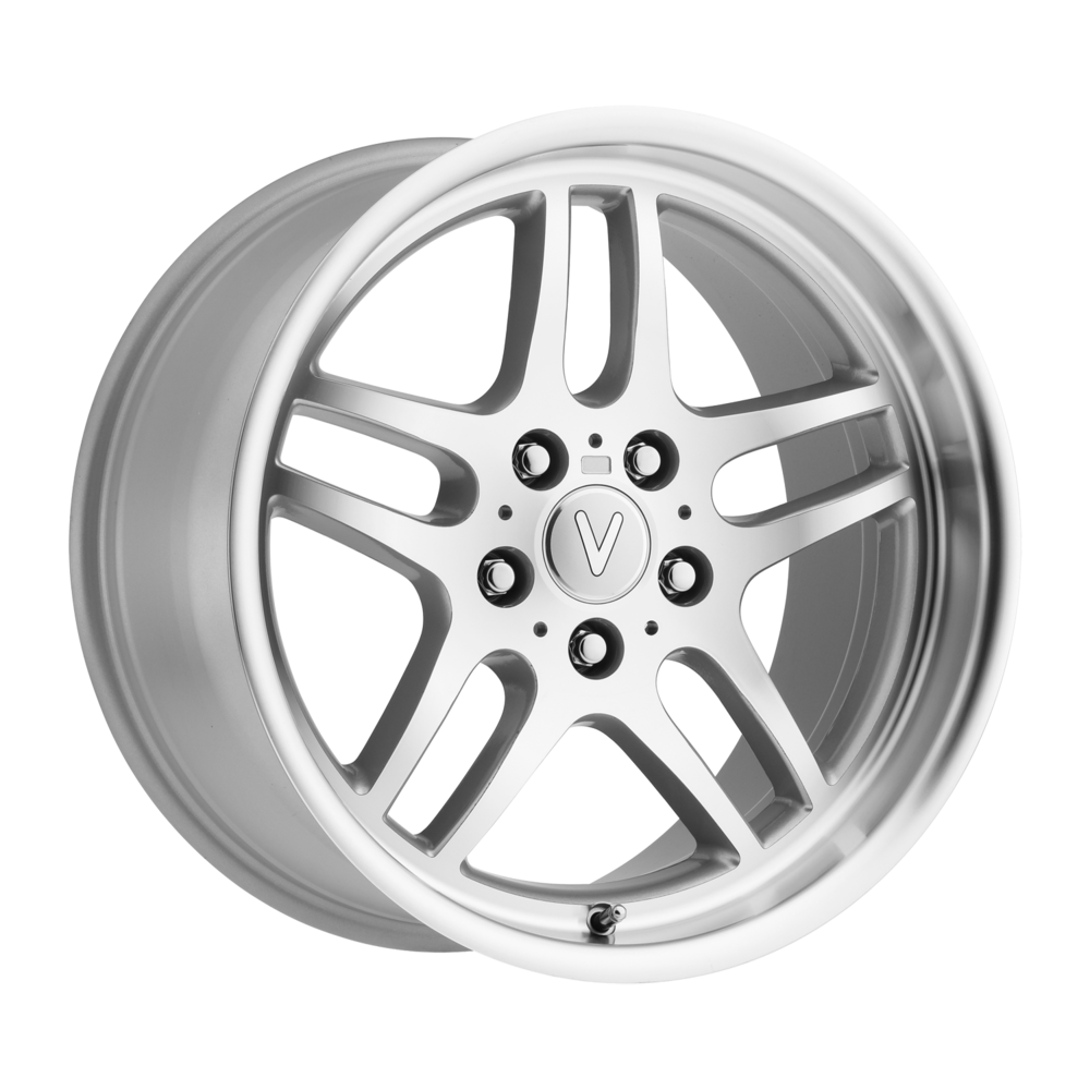 Image of Wheel Replicas BMW TT 67 18 X9.5 5-120.00 25 SLMCMS