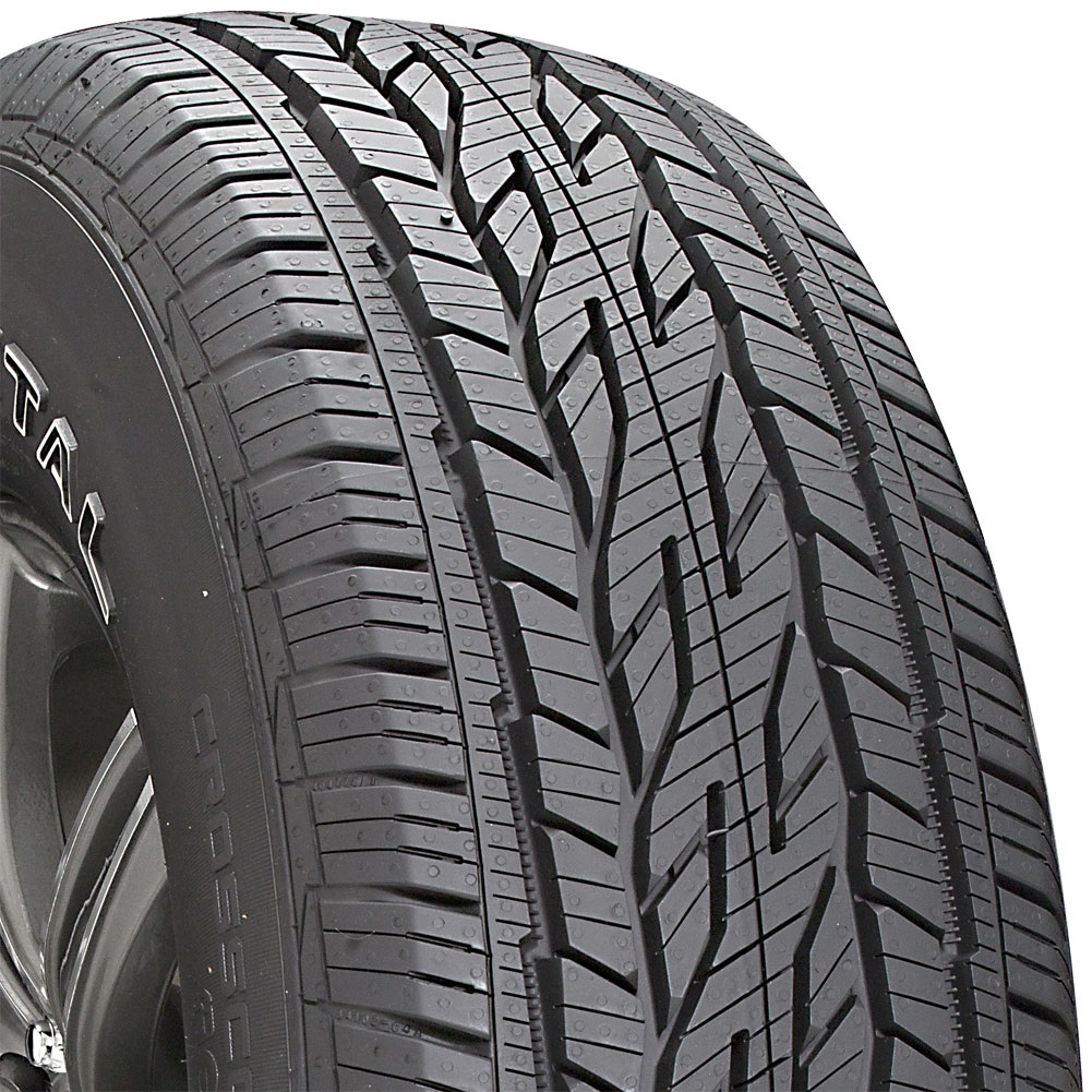 Continental Cross Contact LX 20 P 275  /55   R20   111S SL BSW  GM