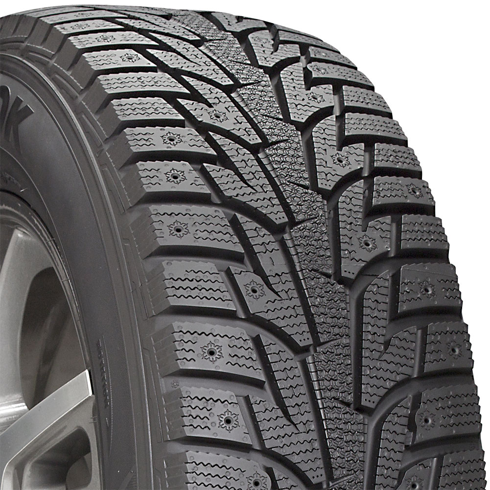 Hankook Winter i Pike RS W419 Studdable 175  /70   R14    88T XL BSW