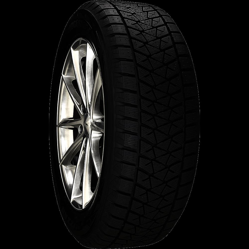 Image of Bridgestone Blizzak DMV2 265 /70 R17 115R SL BSW