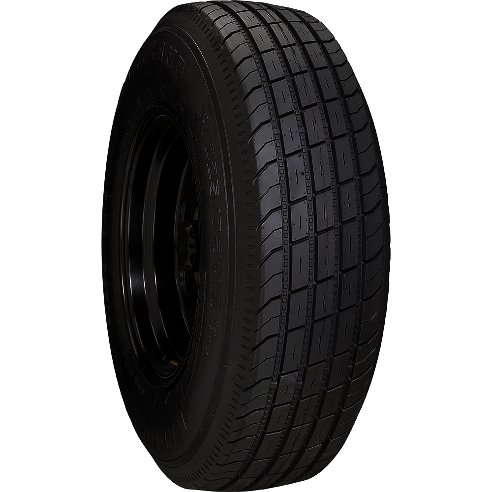 Image of Hartland ST Radial ST205 /75 R15 107N D1 BSW