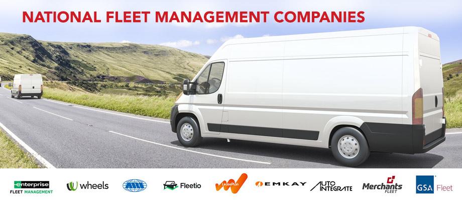 National Fleet Management Companies