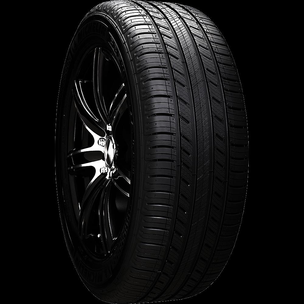 Michelin Premier A/S 235  /55   R18   100V SL BSW