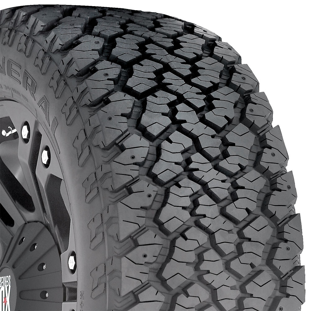 Shop for General Grabber AT2 at www.Discounttiredirect.com. Choose the General Grabber AT2 for an all-terrain light truck tire with the toughness to conquer a variety of difficult off-road terrains....