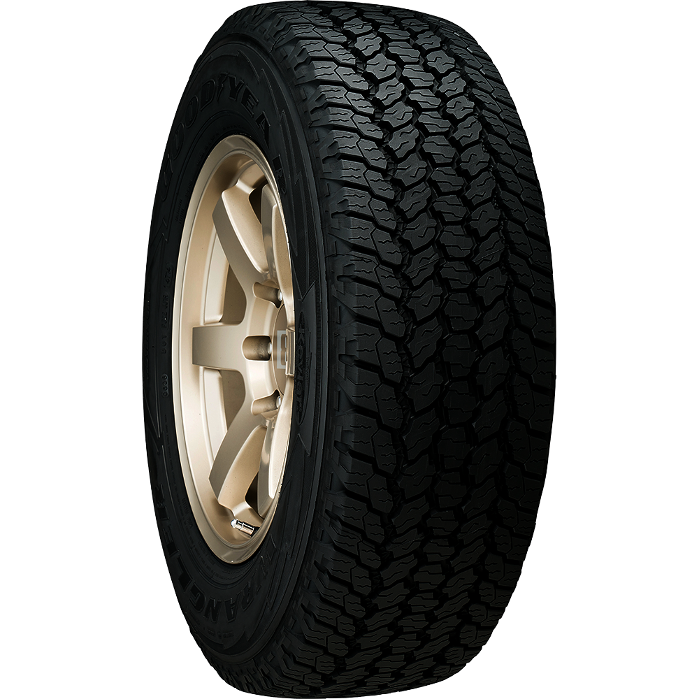 Image of Goodyear Wrangler All Terrain Adventure with Kevlar LT305 /55 R20 121R E2 BSW