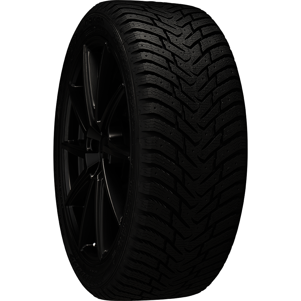 Image of Nokian Tire Hakkapeliitta 8 215 /55 R17 98T XL BSW