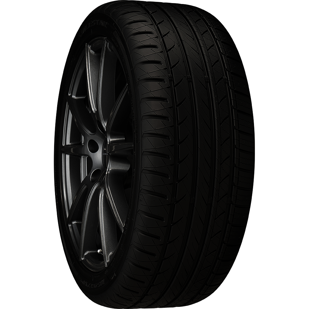 Image of Milestar MS932 XP+ 255 /40 R18 99W XL BSW