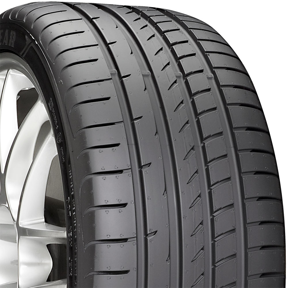 Goodyear Eagle F1 Asymmetric 2 285  /35   R19   103Y XL BSW  VM