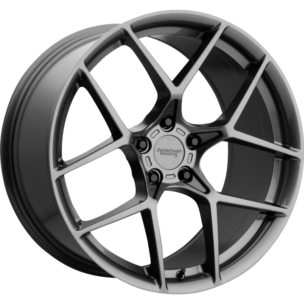 American Racing AR924 Cross Fire 20  X9     5-115.00 20  DGMEXX