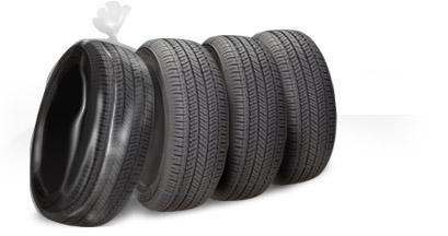 Proper Tire Storage Storing Winter Summer Tires Discount Tire