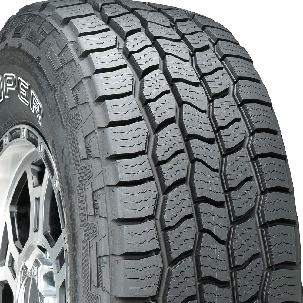 All Terrain Tires >> Cooper Discoverer AT3 4S Tires | Passenger Truck All-Terrain Tires | Discount Tire