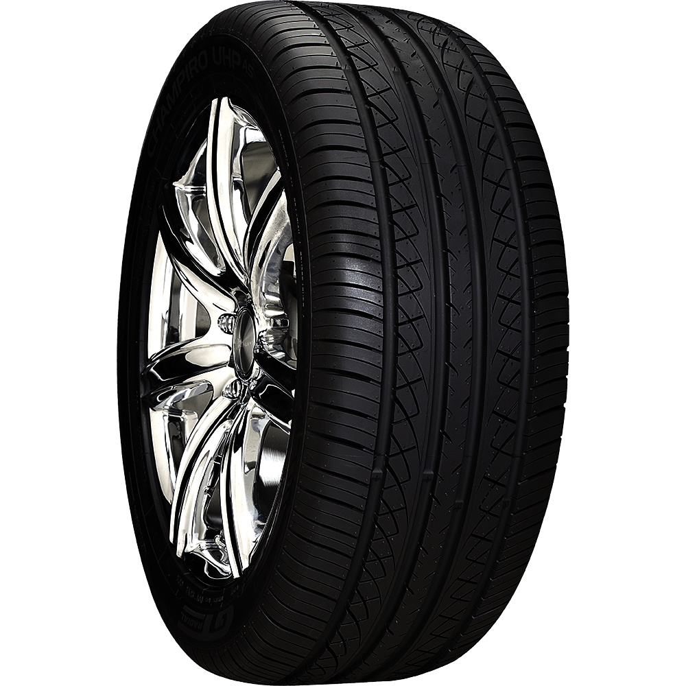Image of GT Radial Champiro UHP AS 245 /45 R19 98Y SL BSW