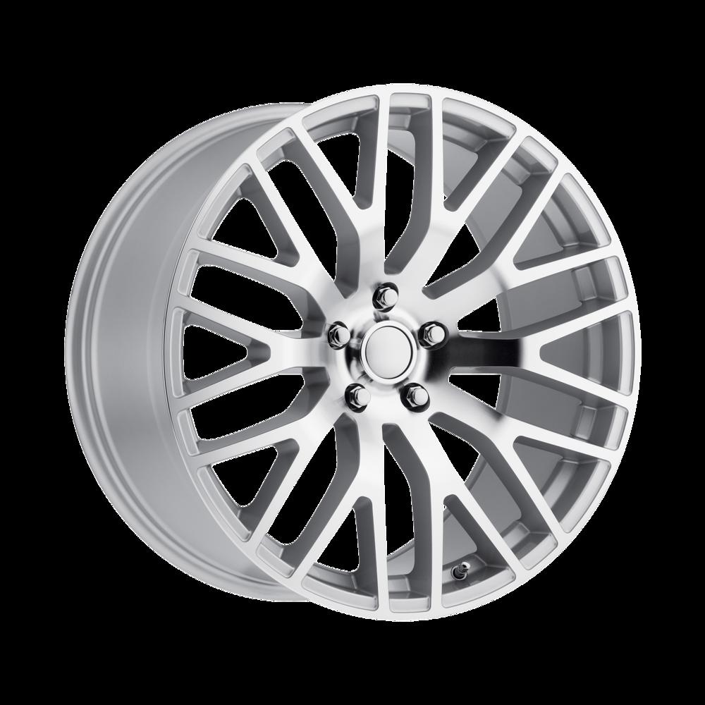 Wheel Replicas Mustang Performance 19  X9.5   5-114.30 53  SLGLMS
