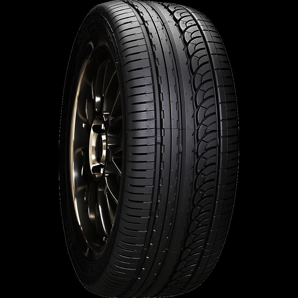 Image of Nankang Tire AS-1 215 /50 R17 91V SL BSW