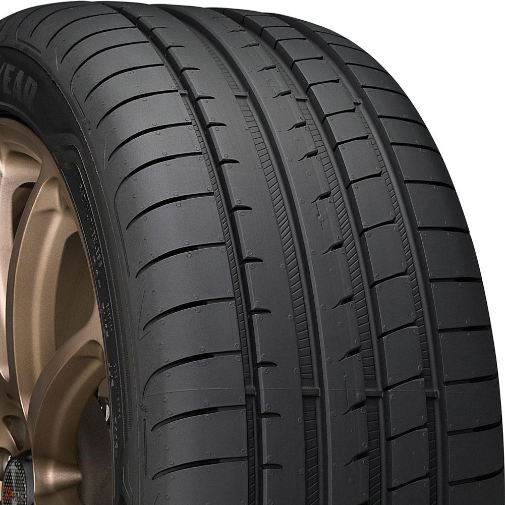 Goodyear Eagle F1 Asymmetric 3 Tires | Passenger ...