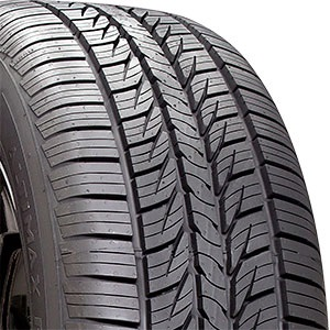 General Altimax Rt43 Tires Touring Passenger All Season Tires