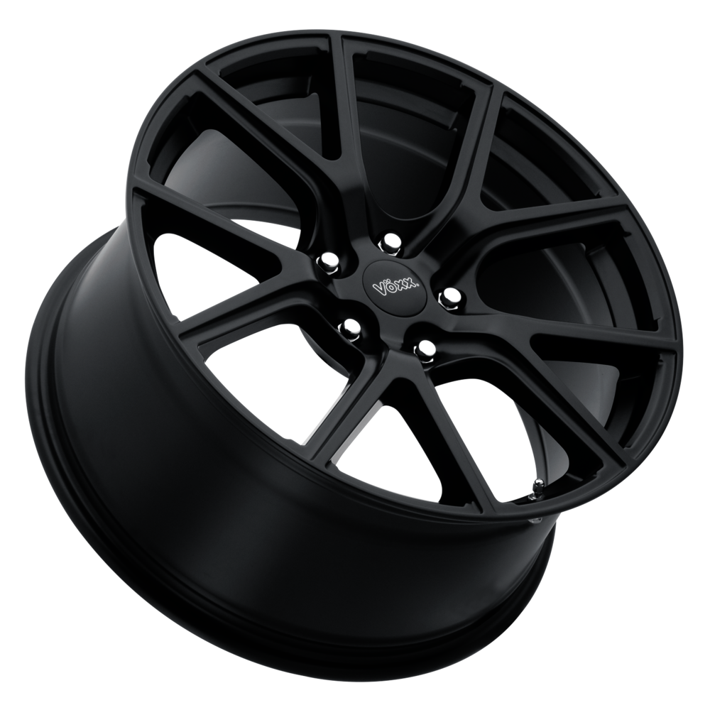 Wheel Replicas Trackhawk 20  X9     5-127.00 34  BKMTXX