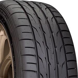 Dunlop Direzza Dz102 Tires Passenger Performance Summer Tires