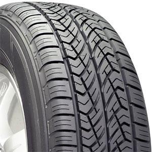 Yokohama Avid S33 Tires Truck Passenger Touring All Season Tires