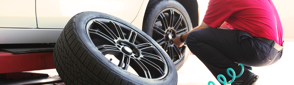 Find How Often To Rotate Tires Tire Balancing More Discount Tire