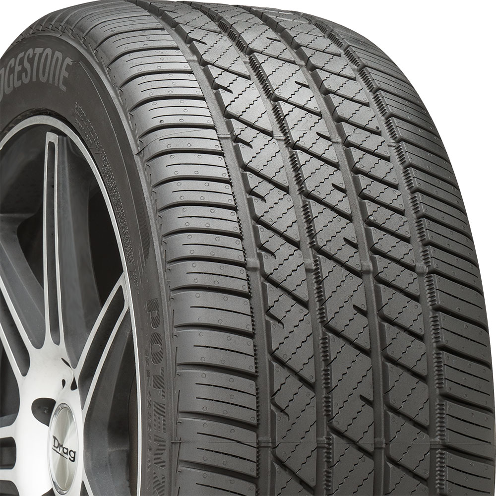Bridgestone Potenza Re980 A S Tires Performance Passenger All