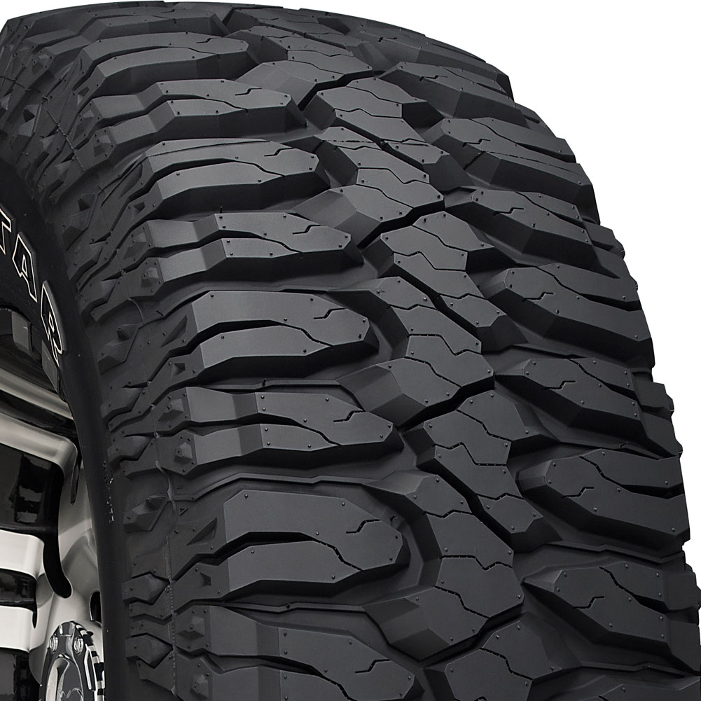 Milestar Patagonia M T Tires Truck Mud Terrain Tires Discount Tire
