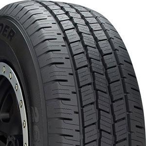 Provider Entrada Ht Tires Truck Passenger All Season Tires