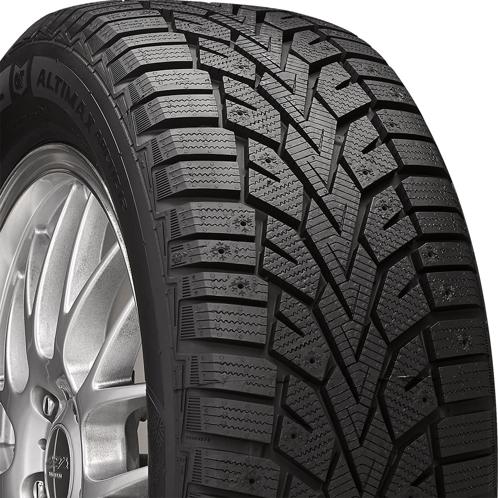 Image of General Altimax Arctic 12 Studdable 185 /65 R14 90T XL BSW