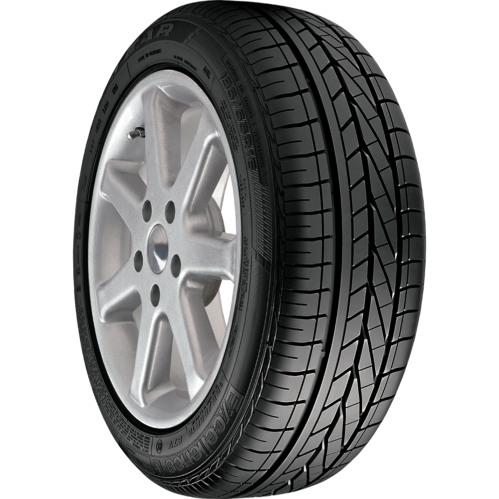 Image of Goodyear Excellence 245 /40 R20 99Y XL BSW BM RF
