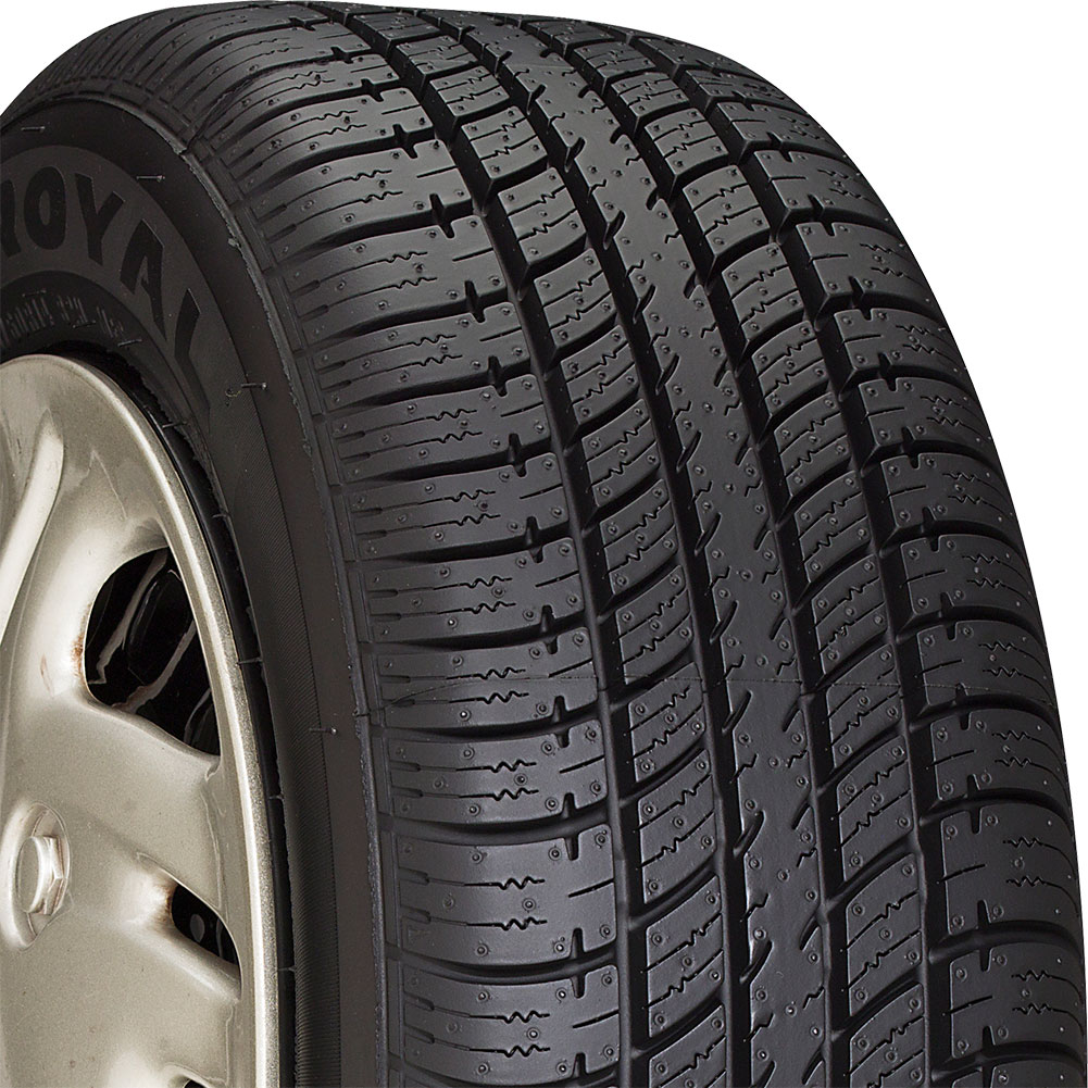 Image of Uniroyal Tiger Paw Touring DT 215 /55 R18 95T SL BSW
