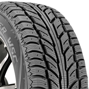 Cooper Weather Master Wsc Studdable Tires Truck Performance Winter