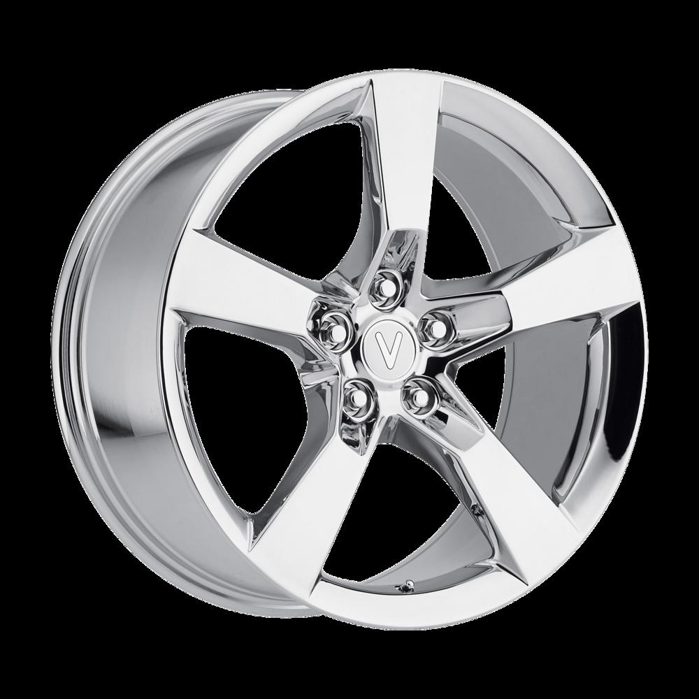 Image of Wheel Replicas Camaro SS 20 X9 5-120.00 35 CSCHXX