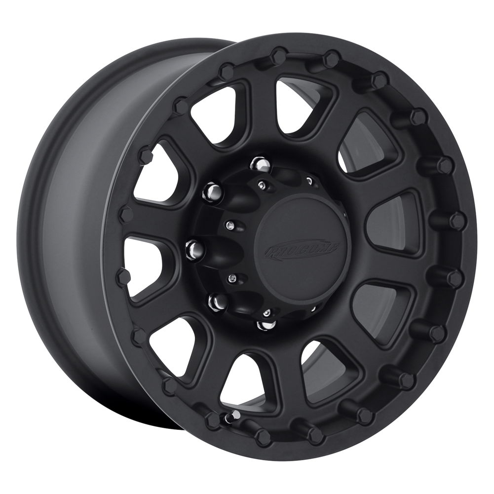 Discount Tire Rebate >> Pro Comp 32 Wheels | Multi-Spoke Painted Truck Wheels | Discount Tire Direct