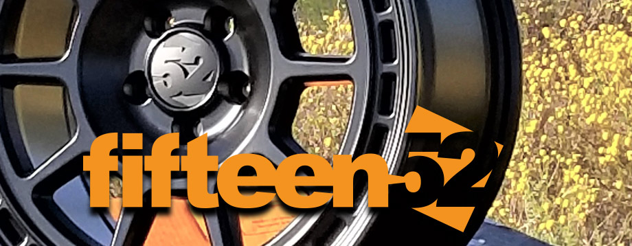 fifteen52 wheels