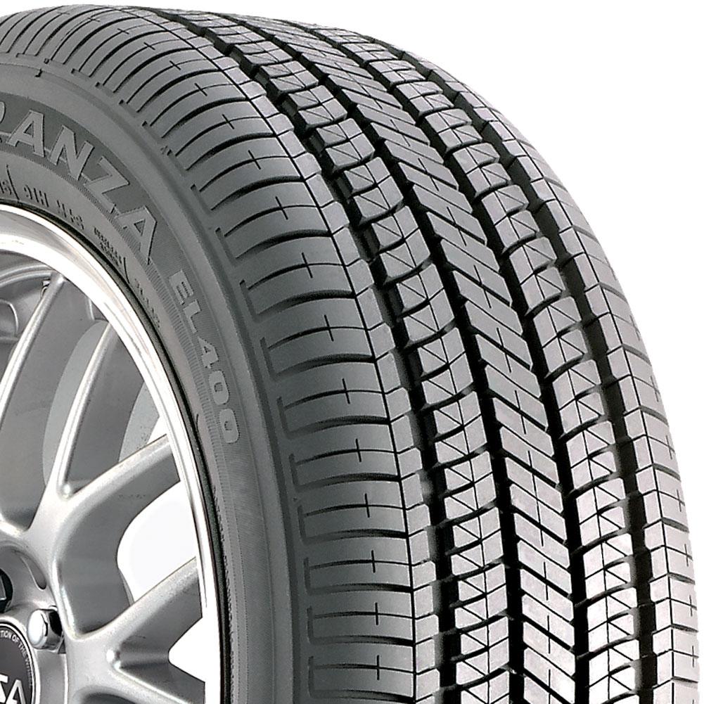 Bridgestone Turanza EL 400-02 235  /40   R19    96V XL BSW  TM