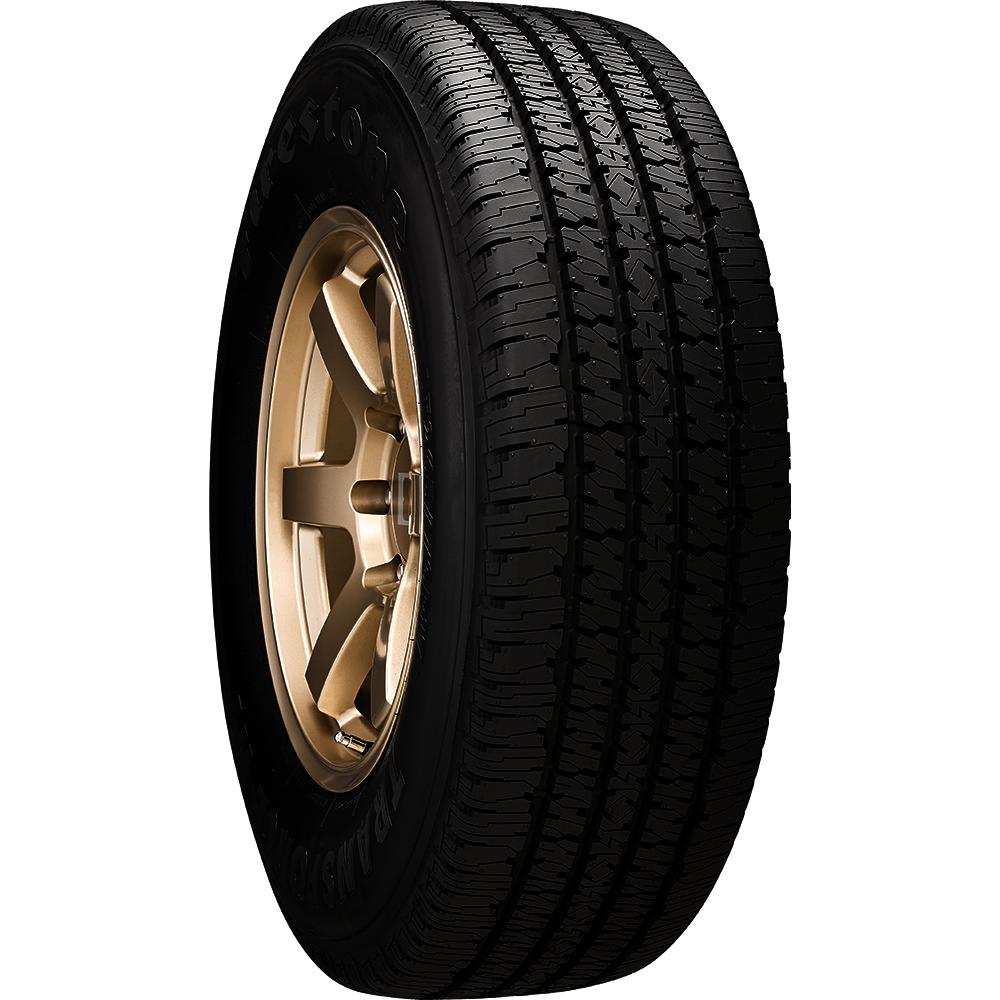 Image of Firestone Tire Transforce HT LT275 /70 R18 125S E1 BSW CM