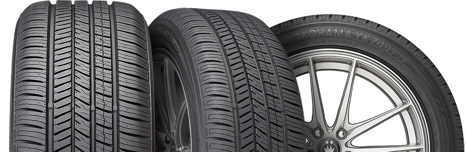 best Subaru Forester tires
