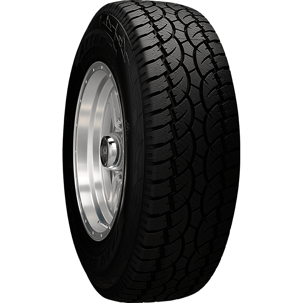Image of Atturo Trail Blade A/T LT265 /70 R17 121S E1 BSW