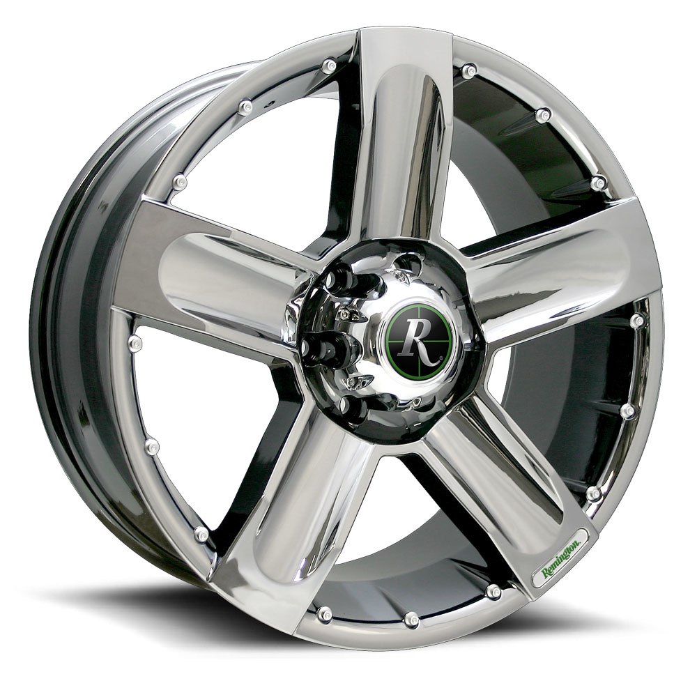 Image of Remington High Country 18 X9 5-139.70 0 CBPVXX