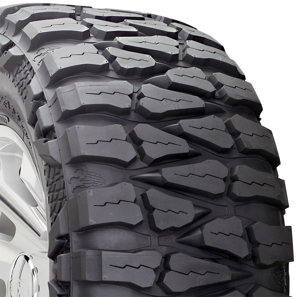 Nitto Mud Grappler Tires Truck Mud Terrain Tires Discount Tire
